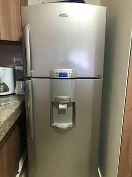 Refrigeradora/congelador Mabe