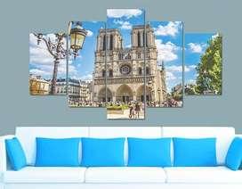 Cuadros Decorativos Francia