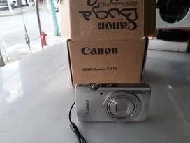 Cámara  Olimpus trip y cámara canon de 2a. Vendo
