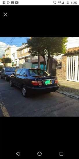 Carro Nissan Almera Sg