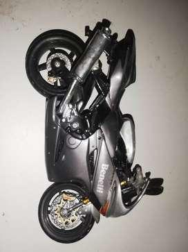 Moto Coleccionable