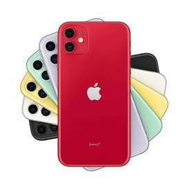 iPhone 11 128gb nuevos