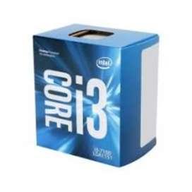 Procesador I3 7100