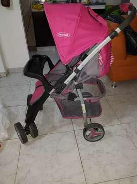 Vendo Coche Bebé