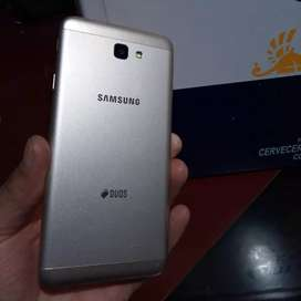 Vendo Samsung Galaxy J7 Prime en óptimas condiciones.