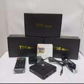 Tv Box 2 Ram y 16 gb