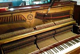 Aprende a afinar tu propio piano