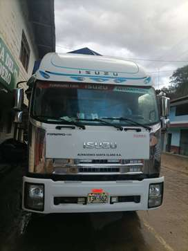Se Vende Camion Isuzu 1000