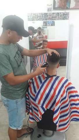 Aprende barberia