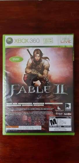 Fable 2 y Halo 3
