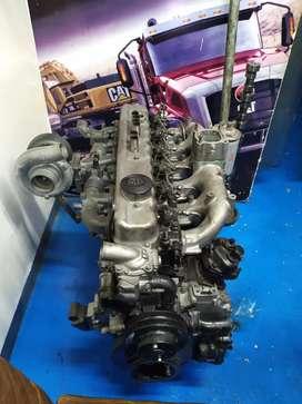 Motores y repuestos DIESEL