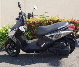 Venta moto bws