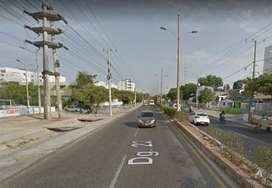 Avenida Crisanto luque