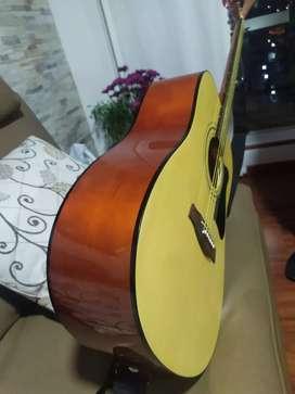 Guitarra Ibanez V50 Perfecto estado