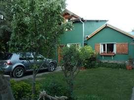 cc75 - Casa para 2 a 4 personas en San Martín De Los Andes