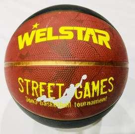 Balon baloncesto caucho N 7