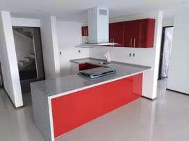 Cocinas integrales y mesones en marmol y granito natural