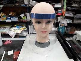 Protector facial 1 dolar
