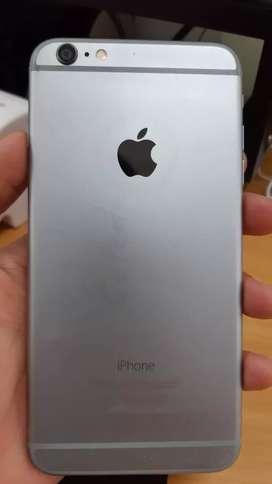 Vendo repuestos iphone 6 Plus