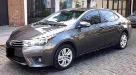 Toyota Corolla xei 1.8 cvt automatico cuero