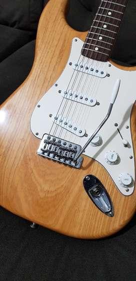 Fender Stratocaster 60th Aniversary