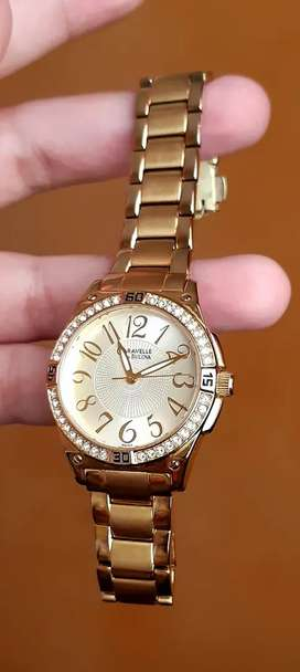 Vendo reloj caravelle by Bulova