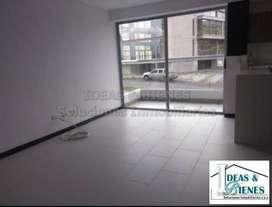 Apartamento En Venta Medellin Sector Los Colores: Código 895490.
