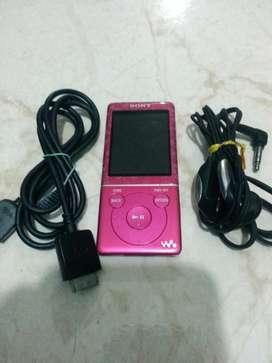 Sony Mp3 8gb