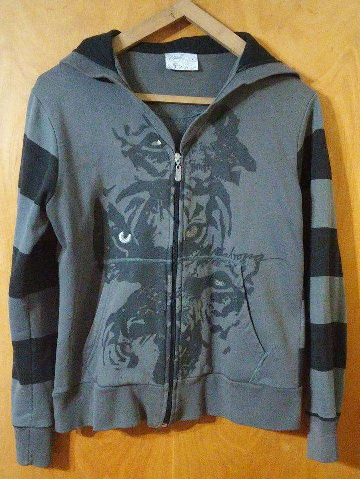 Campera Billabong Talle L 0