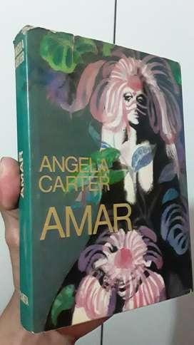 Angela Carter - Amar