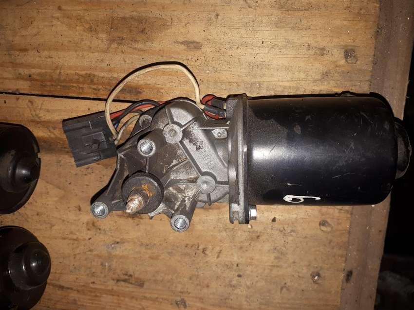 Motor Limpiaparabrisas Renault 9 Y 19 0