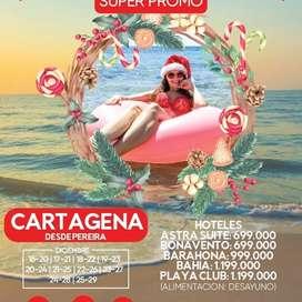 Cartagena 750.000