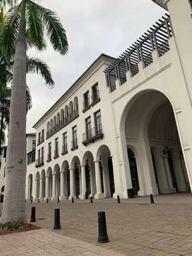 Espectacular Oficina 80 m en Alquiler Plaza Lagos, vía a Samborondon
