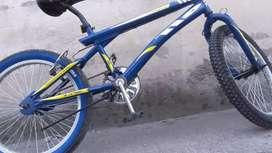BMX GTI seminuevo
