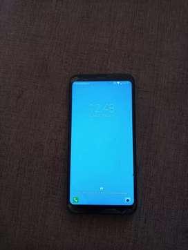 Vendo celular LG Q6 totalmente operativo..