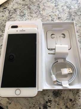 iPhone 8 Plus 64 Gb Rosado