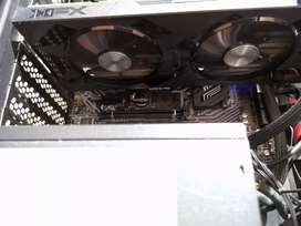PLACA DE VÍDEO AMD R9 390X 8GB