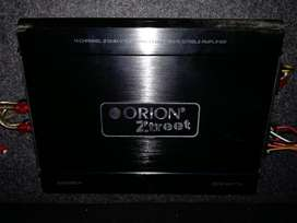 Orion 4 Canales 1500