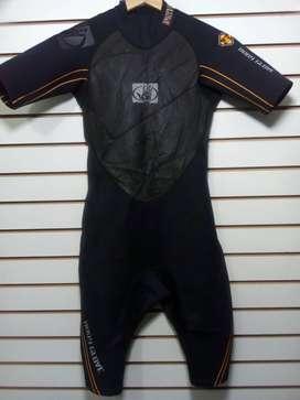 Traje de Neopreno Agua Surf Wetsuit Body Glove
