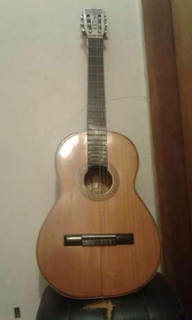 Guitarra de estudio El Hornero