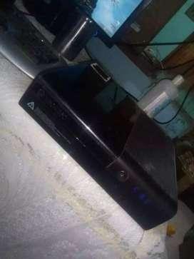Xbox 360 (cables y joystick)