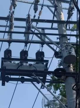 Servicio técnico electricista