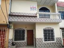 Venta de Casa en Cdla. Abel Gilbert, Cantón Durán, Diagonal al Malecón