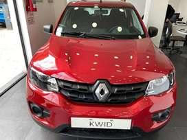 Renault Kwid Zen MT