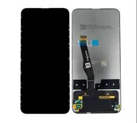 Display o pantalla Huawei y9 prime de primera calidad (incluye instalación)