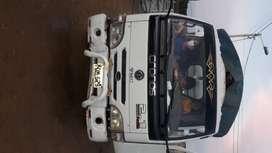 Vendo ermoso camion cronos 2.5 toneladas papeles al dia