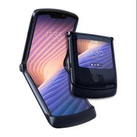 Celular Motorola Razr nuevo sin uso