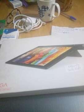Se vende tablet 3 Yoga lenovo