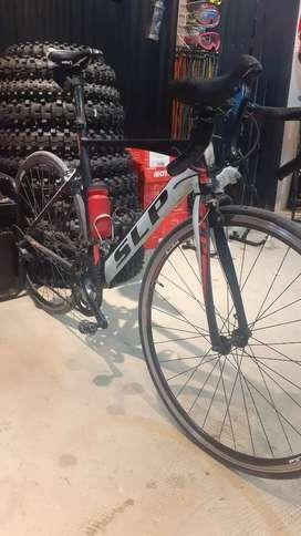 Vendo bicicleta de ruta SLP