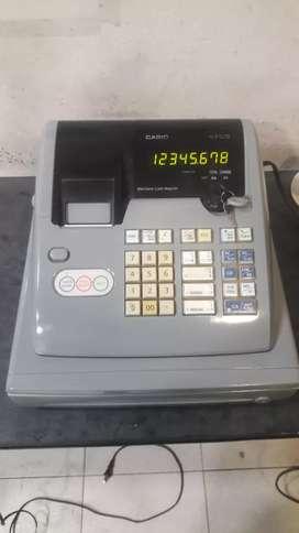 Registradora Casio Pcr-T275